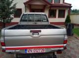 Mitsubishi L200, Motorina/Diesel, Hatchback