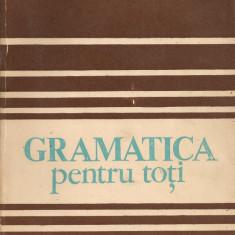 Mioara Avram - Gramatica pentru toti