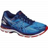 Adidasi Barbati Asics Gel Nimbus 19 T700N4301, 42, Albastru