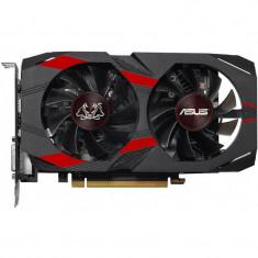 Placa video Asus nVidia GeForce GTX 1050 Ti Cerberus A4G 4GB DDR5 128bit