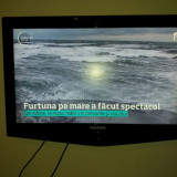 Tv lcd samsung diagonala 90, 94 cm, Full HD