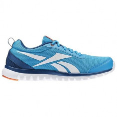 Adidasi Copii Reebok Sublite Sport AR3272, Marime: 38.5, Albastru