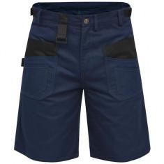 Pantaloni scurți de lucru pentru bărbați, XXL, albastru