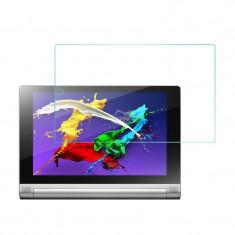 Folie Sticla Tempered Glass Lenovo Yoga 2, 10 inch, clear Lenovo Yoga 2 - Folie protectie tableta Oem