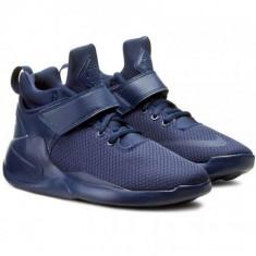 Adidasi Copii Nike Kwazi GS 845075400, Marime: 36.5, 37.5, 38, 38.5, Bleumarin