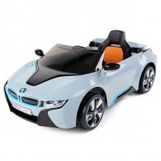 Masinuta electrica Chipolino BMW I8 Concept Blue - Masinuta electrica copii