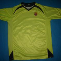 TRICOU BARCELONA RONALDINHO - Echipament fotbal, Marime: S, Tricou fotbal
