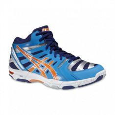 Adidasi Barbati Asics Gel Beyond 4 MT B403N4130, 44, Orange