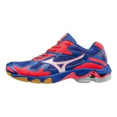 Adidasi Femei Mizuno Wave Bolt 5 V1GC166005 - Adidasi dama Mizuno, Marime: 38.5, Albastru