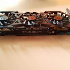 GTX 970 g1 gaming windforce, Gigabyte