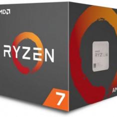 Procesor AMD Ryzen 7 2700X, 3.7 GHz, AM4, 16MB, 105W (BOX) - Procesor PC