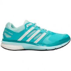 Adidasi Femei Adidas B23473 - Adidasi dama, Marime: 38, 38 2/3, 39 1/3, Turcoaz