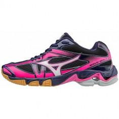 Adidasi Femei Mizuno Wave Bolt 6 V1GC176072 - Adidasi dama Mizuno, Marime: 38, 40, Negru