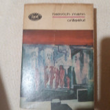 Oraselul- Heinrich Mann