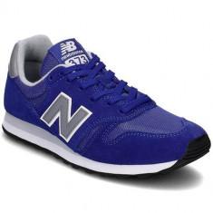 Adidasi Barbati New Balance 373 ML373HB, 40.5, Albastru, New Balance