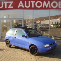 Seat Ibiza, An Fabricatie: 1999, Benzina, 125195 km, 1390 cmc