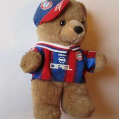 Mascota fotbal - BAYERN MUNCHEN