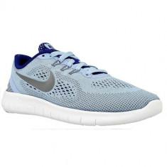 Adidasi Copii Nike Free RN 833993401, Marime: 36.5, 38.5, Gri