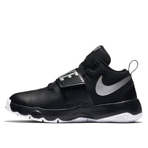 Adidasi Copii Nike Team Hustle D 8 881941001 foto mare