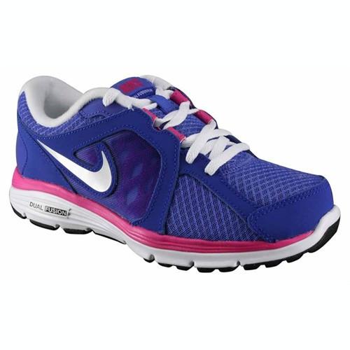 Adidasi Copii Nike Dual Fusion Run GS 525593500 foto mare