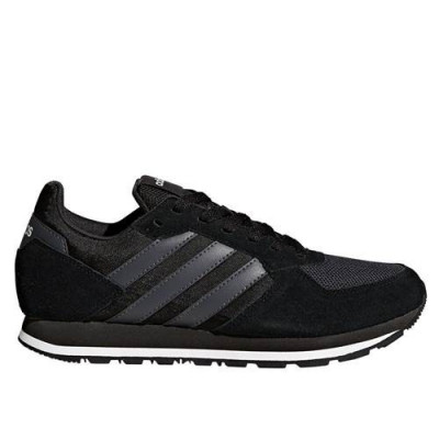 Adidasi Femei Adidas 8K Core Black DB1742 foto
