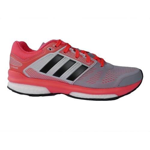 Adidasi Femei Adidas Revenge Boost 2 W B39754 foto mare