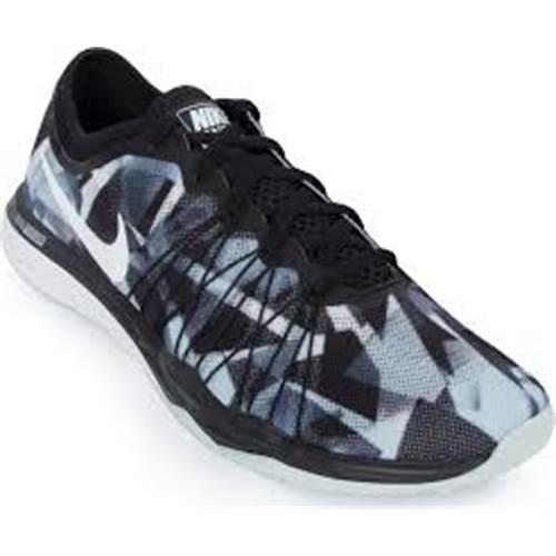 Adidasi Femei Nike W Dual Fusion TR Hit Prnt 844667003 foto mare