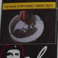 Tigarete CHE BLACK - 14,00 lei/pachet
