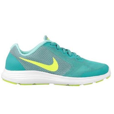 Adidasi Copii Nike Revolution 3 GS 819416300 foto