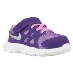Adidasi Copii Nike Revolution 2 Tdv 555092504, Marime: 21, 23.5, Roz
