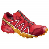 Adidasi Barbati Salomon W Terenie Speedcross 4 Gtx Goretex 400932