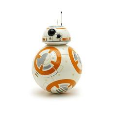 Jucarie interactiva BB-8 din Star Wars: The Last jedi, Disney