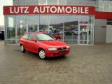 Opel Astra, Benzina, Hatchback