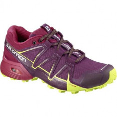 Adidasi Femei Salomon Speedcross Vario 2 W 400716, 37 1/3, 38, 38 2/3, 39 1/3, 40, Roz