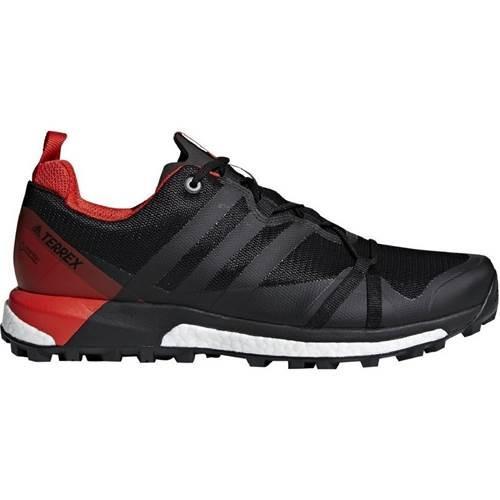 Adidasi Barbati Adidas W Terenie Terrex Agravic Gtx Goretex CM7610