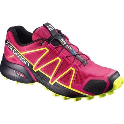 Adidasi Femei Salomon W Terenie Speedcross 4 398423