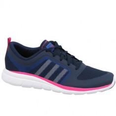 Adidasi Femei Adidas X Lite TM W F99333 - Adidasi dama, Marime: 38, 38 2/3, 39 1/3, Bleumarin