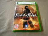 Joc Prince of Persia the Forgotten Sands, xbox360, alte sute de Jocuri!, Actiune, 12+, Single player, Ubisoft