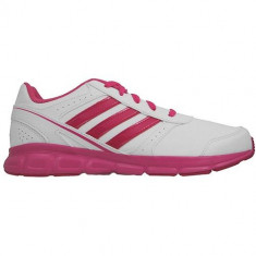 Adidasi Copii Adidas Hyperfast Syn K B40871, Roz