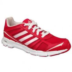 Adidasi Copii Adidas Adifast K Q23383, Marime: 38 2/3, Alb