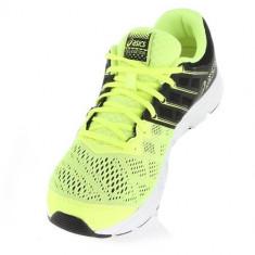 Adidasi Barbati Asics Gelevation T42RQ0401, 45, Verde