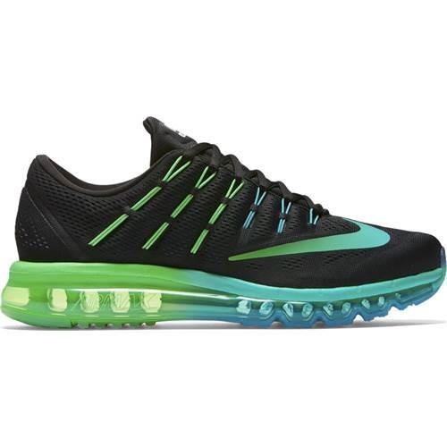 Adidasi Barbati Nike Air Max 2016 806771003
