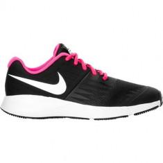 Adidasi Copii Nike Star Runner GS 907257001, 36.5, 37.5, 38, 38.5, Alb