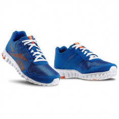 Adidasi Copii Reebok Realflex Run 2 V48135, 36, 36.5, 38.5, 39, Orange