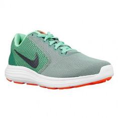 Adidasi Femei Nike Wmns Revolution 3 819303008 - Adidasi dama Nike, Marime: 37.5, 41, Verde