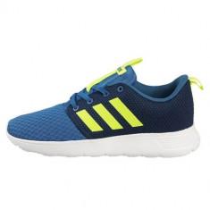Adidasi Copii Adidas Swifty K AQ1694, Marime: 36, 36 2/3, 37 1/3, 38, 38 2/3, 39 1/3, 40, Bleumarin