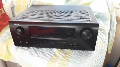 Receiver DENON AVR-1611 5.1-channel x 110W foto