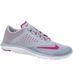 Adidasi Femei Nike Wmns FS Lite Run 2 684667011, 37.5, 38, 38.5, 39, 40, Gri