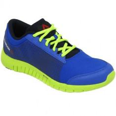 Adidasi Copii Reebok Z Run V59694, Marime: 36, 36.5, 37, 38.5, 39, Bleumarin