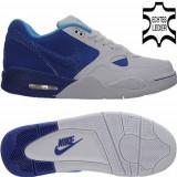 Adidasi Barbati Nike Flight 13 599467401, 45.5, Alb